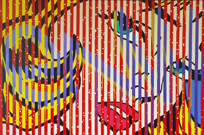 Artmotiv - Kevin Langedijk - Envy 80-120 cm
