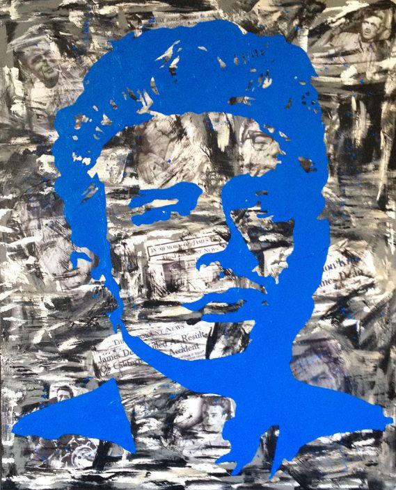 Artmotiv - Kevin Langedijk JD 70-100 cm